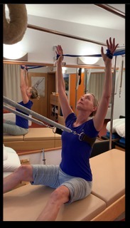 aktuelles, Pilates, Stefanie Kunze, Bewegungstherapeutin