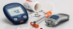 Diabetes Typ 1 und Typ 2. Beitrag von Stefanie Kunze